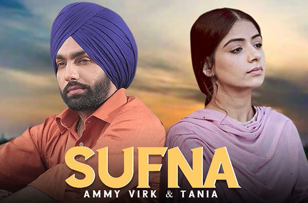 Sufna movie poster, Sufna movie